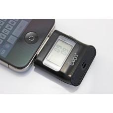 Alkotestare för Iphone