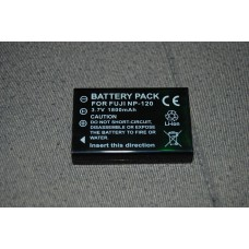 Batteri HD1080